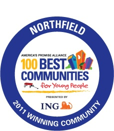 100 Best Communities logo