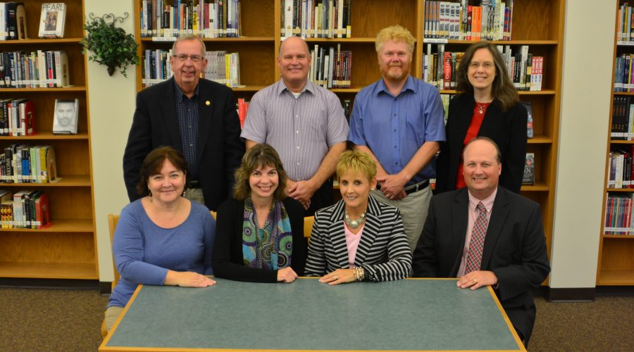 Northfield School Board