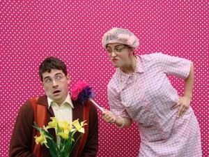 News_CSD_Prairie Fire Children's Theatre Cinderella
