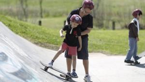 News_skateboarding clinic