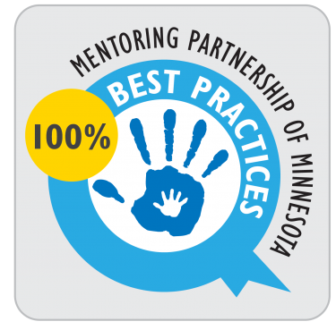 Mentoring Partnership of Minnesota Logo