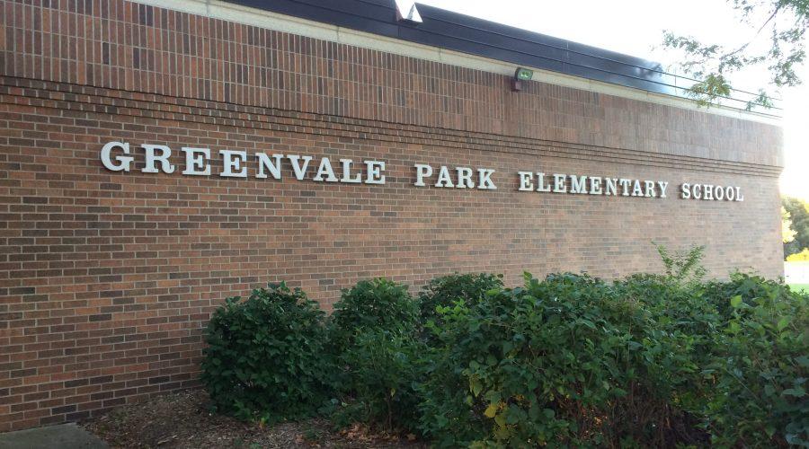 Greenvale Park Elementary School